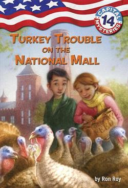Turkey Trouble on the National Mall book