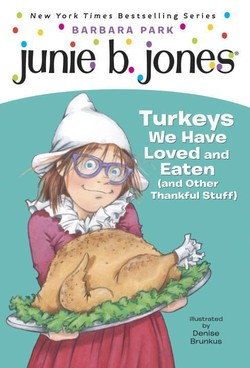 Turkeys We Have Loved and Eaten (and Other Thankful Stuff) book