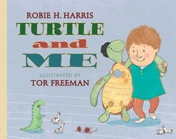Turtle and Me book