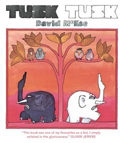Tusk Tusk book