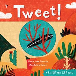 Tweet! book