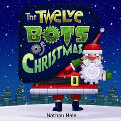 Twelve Bots of Christmas book