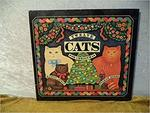 Twelve Cats for Christmas book