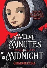 Twelve Minutes to Midnight book