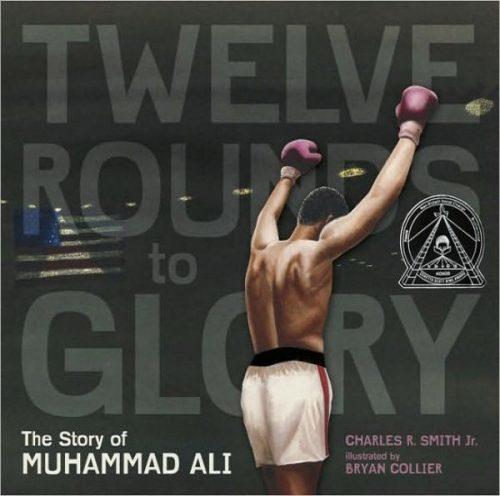 Twelve Rounds to Glory book