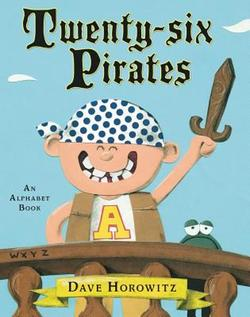 Twenty-six Pirates book