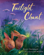 Twilight Chant book
