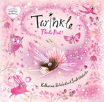 Twinkle Thinks Pink! book