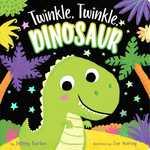 Twinkle, Twinkle, Dinosaur book