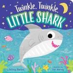 Twinkle, Twinkle, Little Shark book