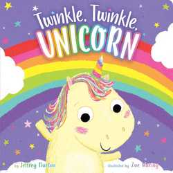 Twinkle, Twinkle, Unicorn book