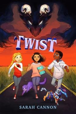Twist book