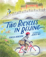 Two Bicycles in Beijing book