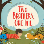Two Brothers, One Tail book