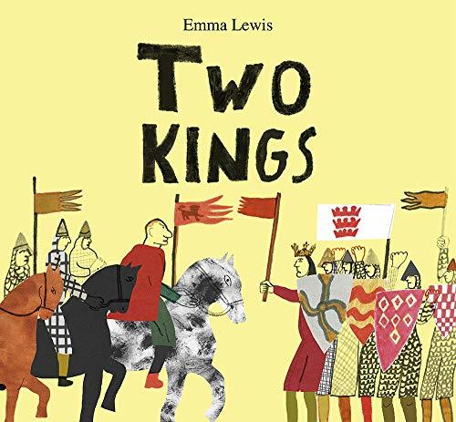 Two Kings book
