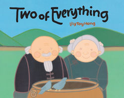 Two of Everything book
