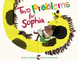 Two Problems for Sophia book