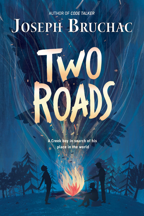 Two Roads book