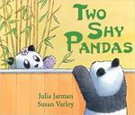 Two Shy Pandas book