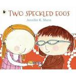 Two Speckled Eggs book