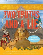 Two Truths and a Lie: Histories and Mysteries book