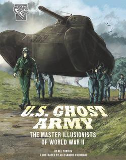 U. S. Ghost Army book