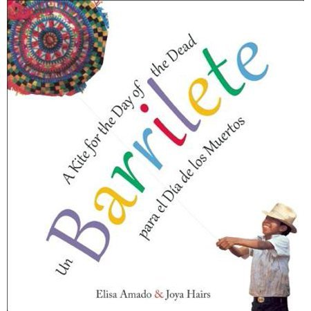 Un barrilete / Barrilete: para el Día de los Muertos / A Kite for the Day of the Dead book