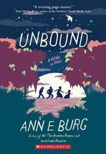 Unbound: A Novel in Verse book