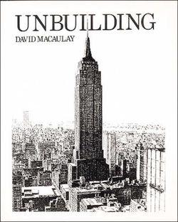 Unbuilding book