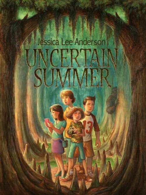 Uncertain Summer book