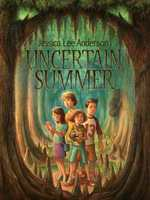 Uncertain Summer book