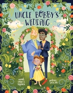 Uncle Bobby's Wedding book