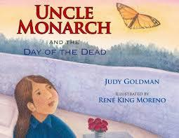 Uncle Monarch and the Day of the Dead book