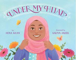 Under My Hijab book