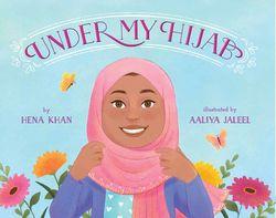Under My Hijab book