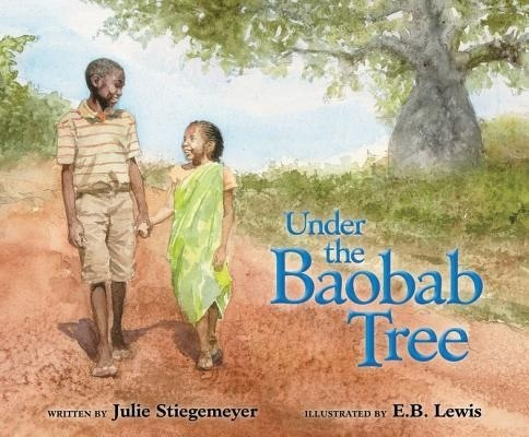 Under the Baobab Tree book