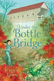 Under the Bottle Bridge book