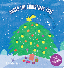 Under the Christmas Tree book