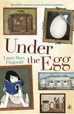 Under the Egg book