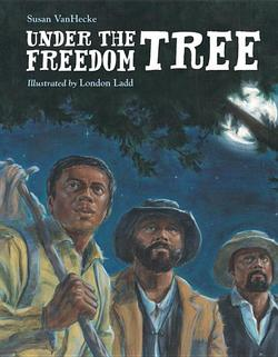Under the Freedom Tree book