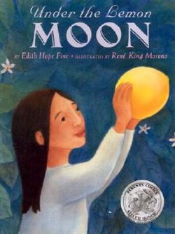 Under the Lemon Moon book