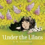 Under the Lilacs book