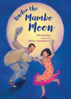 Under the Mambo Moon book