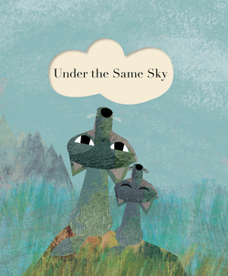 Under the Same Sky book