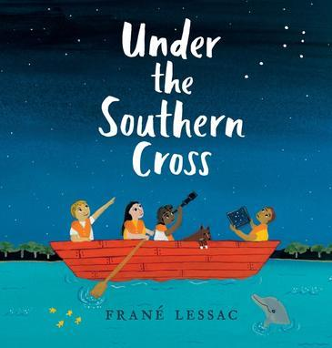 Under the Southern Cross book
