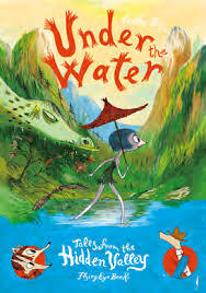 Under the Water book