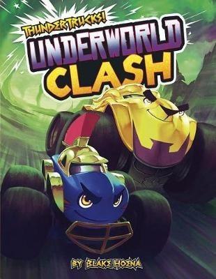 Underworld Clash book