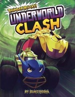 Underworld Clash book