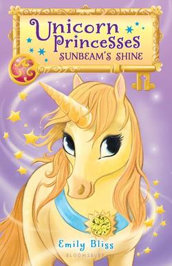 Sunbeam's Shine book