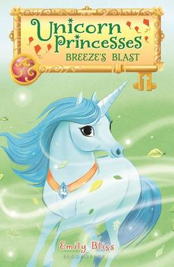 Breeze's Blast book